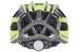 axant Rider Boy Helmet grün